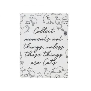 Collect Cats magnet