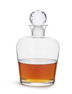 Sagaform Whisky Carafe Set