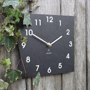Ashortwalk Classic Eco Clock