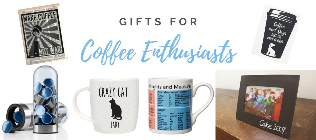 Gifts for Coffee Enthusiasts
