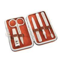 Gentlemen's Travel Manicure Kit