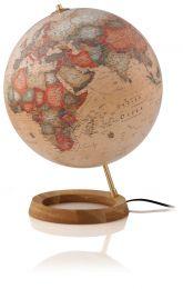 Atmosphere Full Circle Globe