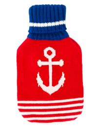 Hottie - Anchor knit, small