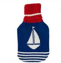 Hottie - Boat knit, small