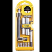 Tool Set - Essential 15 pc