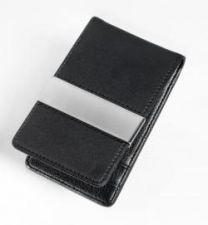 Troika Slimline Wallet - the perfect compact wallet