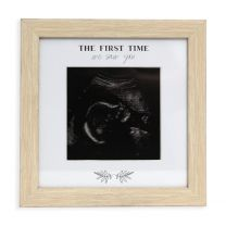 Baby First Photo Frame