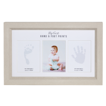 Baby First Year frame