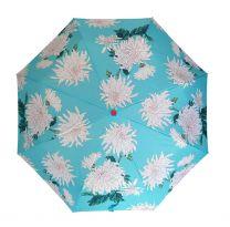 Burgon & Ball Chrysanthemum Compact Umbrella