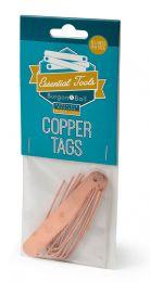 Burgon & Ball Copper Plant Tags