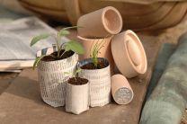 Burgon & Ball Eco Pot Maker - 3 sizes