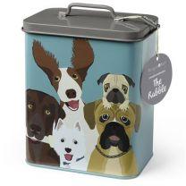 Burgon & Ball The Rabble Dog Tin
