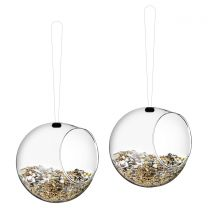 Eva Solo Mini Bird Feeders (pair)
