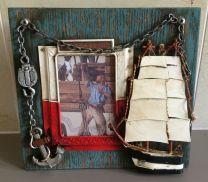 Frame - Sailing