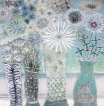 Hannah's Flowers by Hannah Hann