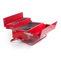 Suck UK Barbeque Toolbox
