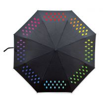 Suck UK Colour Changing Umbrella - BACK SOON!