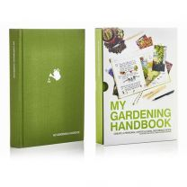 Suck UK My Gardening Handbook Journal