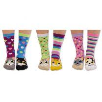 Odd Socks Catwalk socks