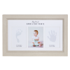 Baby Hand and Footprint Frame