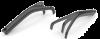 PASTEL™ Cultivator - Graphite