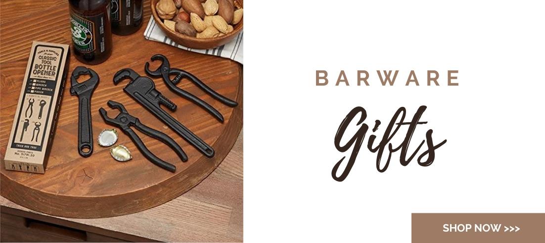 Barware Gifts