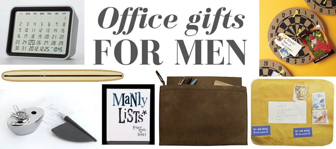 Office and stationery gifts